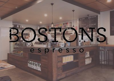 Social Media Video Production for Bostons Espresso