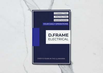 D.Frame Electrical