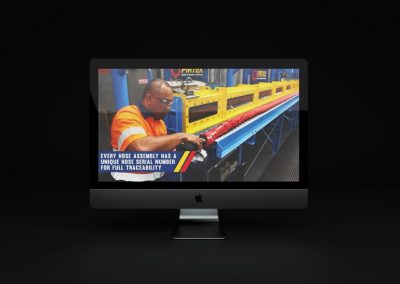 Video Production for Pirtek Illawarra