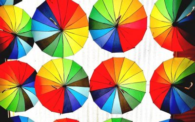 The Significance of Colour In Marketing