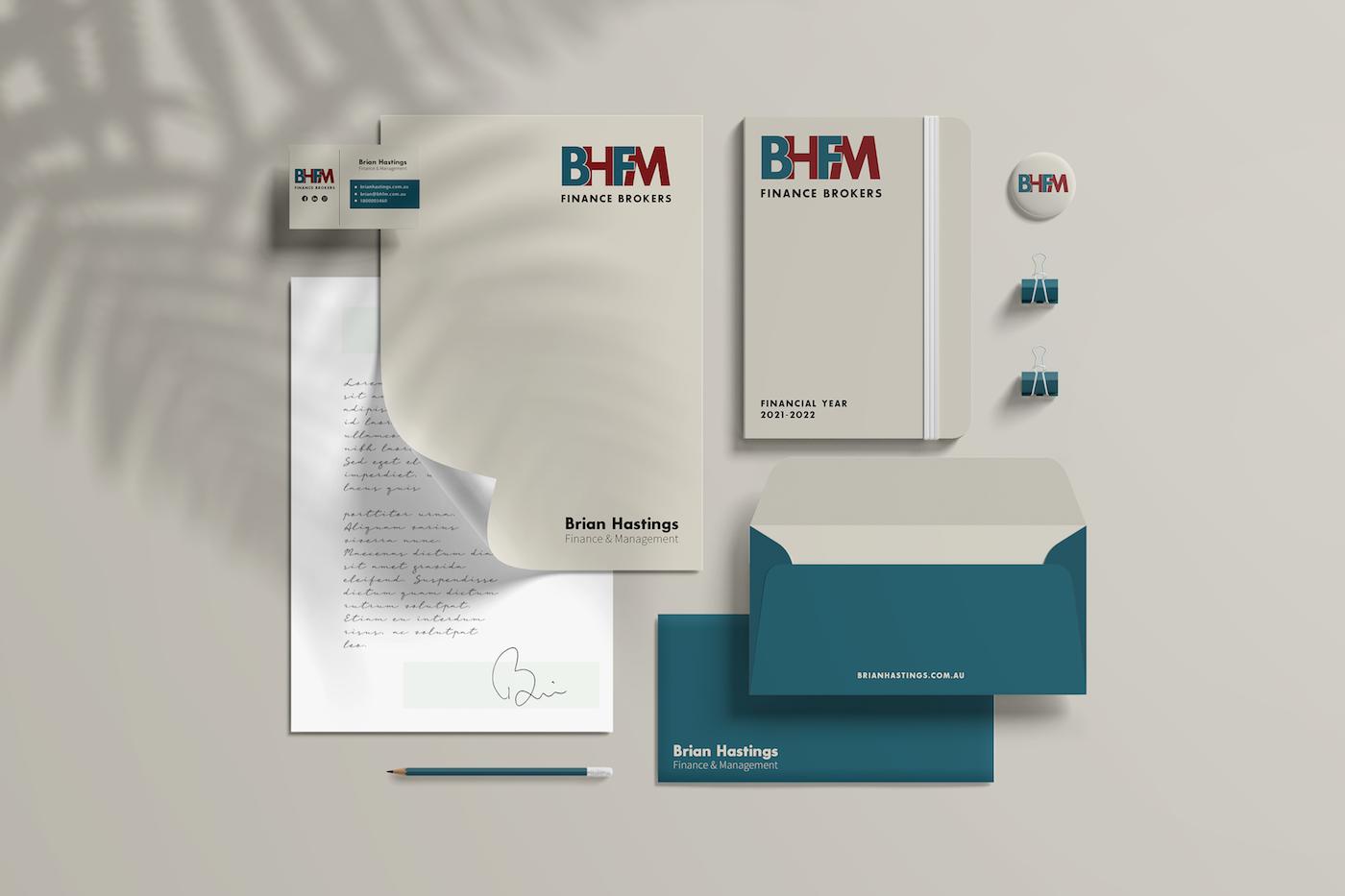 Branding for Mortgage Broker